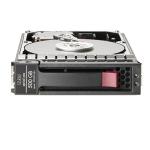 """Hewlett Packard Enterprise 500GB, 7.2K rpm, Hot Plug, SATA 3.5"""" Serial ATA"""
