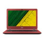 Acer Aspire ES1-332-C4H1 1.10GHz N3350 13.3