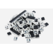 Glorious PC Gaming Race Aura Mechanical Keycaps