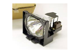Projector Multimedia - Replacement Lamp Lv-lp07 120w Uhp