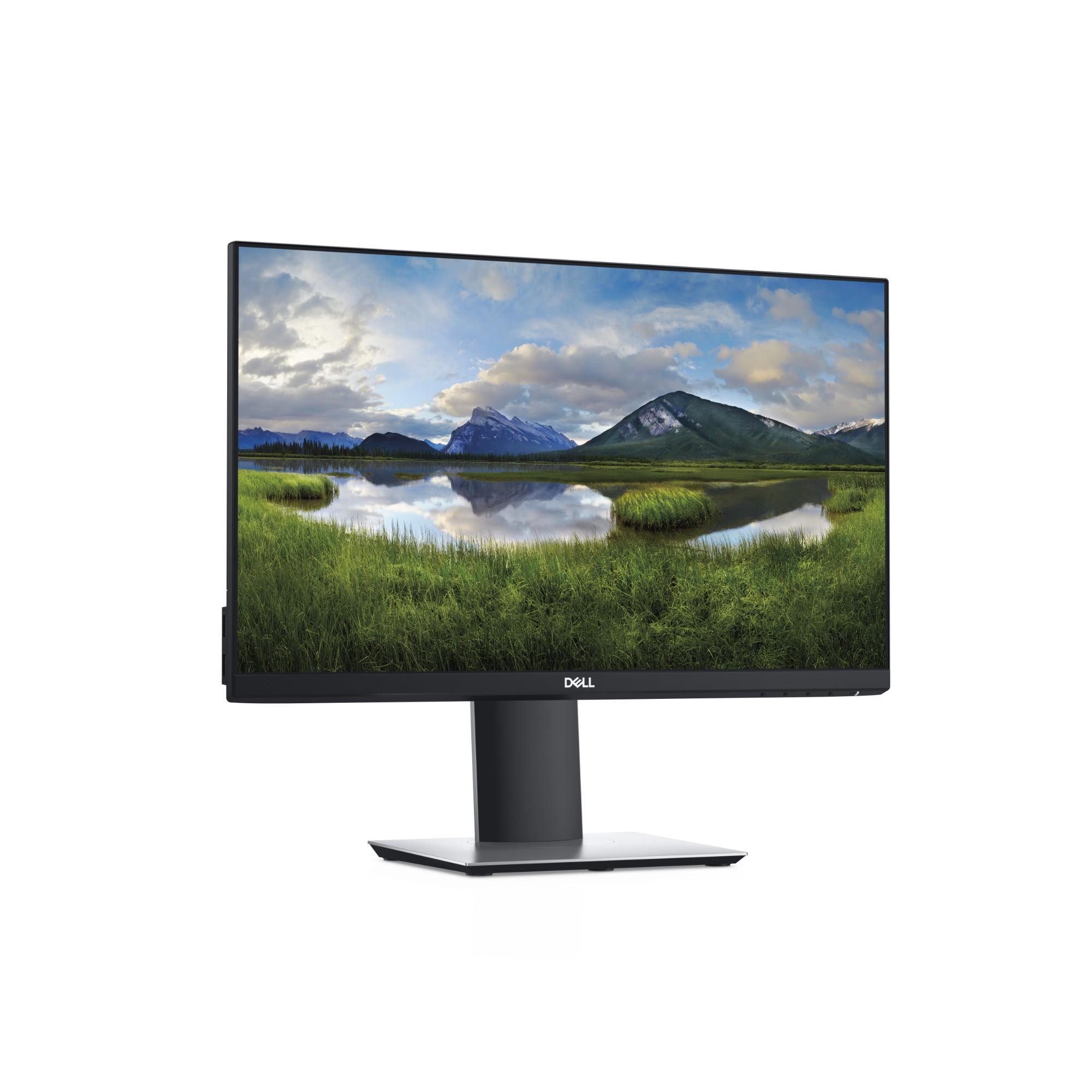 "DELL P2219H computer monitor 55.9 cm (22"") 1920 x 1080 pixels Full HD LED Black"