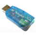 Dynamode USB-SOUNDCARD2.0 audio card