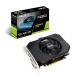 ASUS Phoenix PH-GTX1650-O4GD6-P graphics card NVIDIA GeForce GTX 1650 4 GB GDDR6