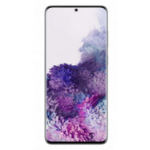 "Samsung Galaxy S20+ 5G 17 cm (6.7"") Android 10.0 USB Type-C 12 GB 128 GB 4500 mAh Grey"