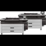 HP PageWide XL 4600 large format printer Colour 1200 x 1200 DPI Inkjet