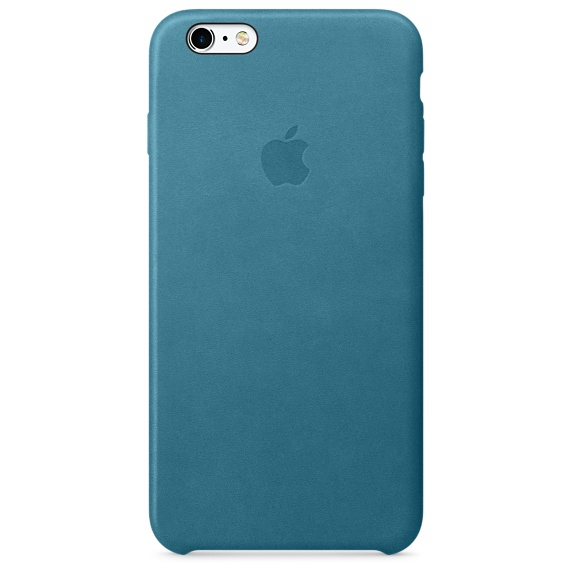 Apple MM362ZM/A Cover Blue mobile phone case