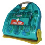 Wallace ADULTO PREM 10 FIRSTAID DISP