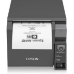Epson TM-T70II Thermal POS printer 180 x 180DPI Grey