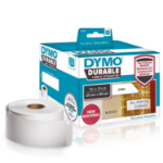 DYMO LW Durable Labels - 25 x 89 mm - 1933081