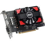 ASUS Asus RX550-2G Radeon RX 550 Graphic Card - 1.18 GHz Core - 2 GB GDDR5