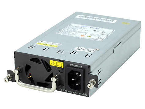 Hewlett Packard Enterprise FlexNetwork X351 150W 100-240VAC to 12VDC Power Supply Power supply network switch component