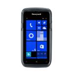 """Honeywell Dolphin CT50 PDA 11,9 cm (4.7"""") 1280 x 720 Pixels Touchscreen 342 g Zwart, Grijs"""