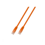 Microconnect 10m Cat5e RJ-45 10m Cat5e U/UTP (UTP) Orange networking cable