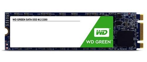Western Digital Green M.2 120 GB Serial ATA III