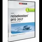 Lexware Reisekosten Pro 2017