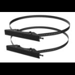 Peerless CMAL TV mount Black