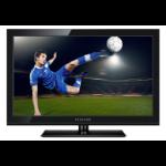 "Curtis PLED2435A 24"" Full HD Black LED TV"
