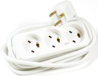 Microconnect GRUEDBM3H015 power extension White