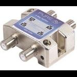 Belkin PureAV™ 3-Way Video Splitter VGA