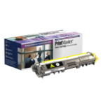 PrintMaster Yellow Toner Cartridge for Brother HL 3140CW, 3170CDW