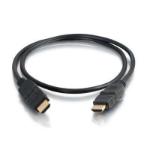 "C2G Velocity HDMI 2m HDMI cable 78.7"" (2 m) HDMI Type A (Standard) Black"