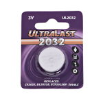 Dantona UL2032 household battery Single-use battery CR2032 Lithium