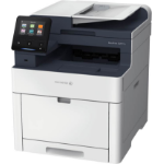 XEROX A4 COLOR MFP, PRINT/COPY/SCAN/EMAIL/FAX, 28ppm, 1200x2400dpi, USB/NW/WLAN/NFC, 733MHz, 1GB, WIN/OSX/