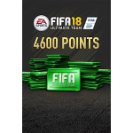 Microsoft FIFA 18 Ultimate Team 4600 points