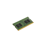 Kingston Technology ValueRAM KVR32S22S8/8 módulo de memoria 8 GB DDR4 3200 MHz