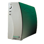 ONLINE USV-Systeme YUNTO Q 700 700VA Grey uninterruptible power supply (UPS)ZZZZZ], YQ700