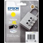 Epson Padlock C13T35944020 Tintenpatrone Original Gelb 1 Stück(e)