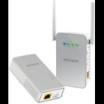 NETGEAR PLW1000 Powerline WiFi 1000 BUNDLE (1 x PL1000, 1 x PLW1000 Access Point)