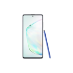 "Samsung Galaxy Note10 Lite SM-N770F 17 cm (6.7"") Android 10.0 4G USB Type-C 6 GB 128 GB 4500 mAh Multicolour"
