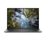 "DELL Precision 5750 DDR4-SDRAM Mobile workstation 43.2 cm (17"") 1920 x 1200 pixels 10th gen Intel® Core™ i7 16 GB 512 GB SSD NVIDIA Quadro T2000 Wi-Fi 6 (802.11ax) Windows 10 Pro Black, Grey"