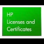 Hewlett Packard Enterprise StoreVirtual VSA 2014 Software 4TB 3 Pack 3-year E-LTU