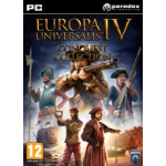 Nexway Europa Universalis IV Conquest Collection PC Español