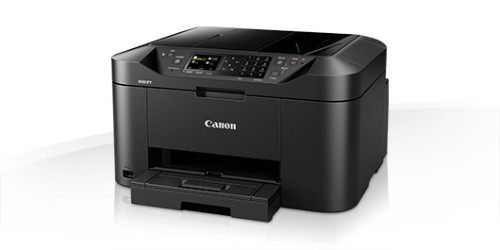 Canon MAXIFY MB2150 Inkjet 600 x 1200 DPI 19 ppm A4 Wi-Fi