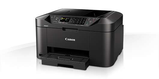 CANON MAXIFY MB2150 INKJET 19 PPM 600 X 1200 DPI A4 WI-FI