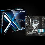 Asrock Z270M Extreme4 Intel Z270 LGA 1151 (Socket H4) Micro ATX motherboard