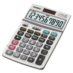 Casio JF-100MS Calculator