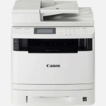 Canon i-SENSYS MF411dw 1200 x 1200DPI Laser A4 33ppm Wi-Fi White multifunctional