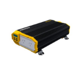 Generic 1500W (3000W) 12VDC to 240VAC Modified Sinewave Inverter with 2X2.1USB and LCD Display