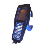 Intermec TM-CCK3 Handheld computer Cover Black peripheral device case