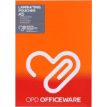 PHE OPD LAMINATING POUCHES 100 MICRON A5 PACK 100