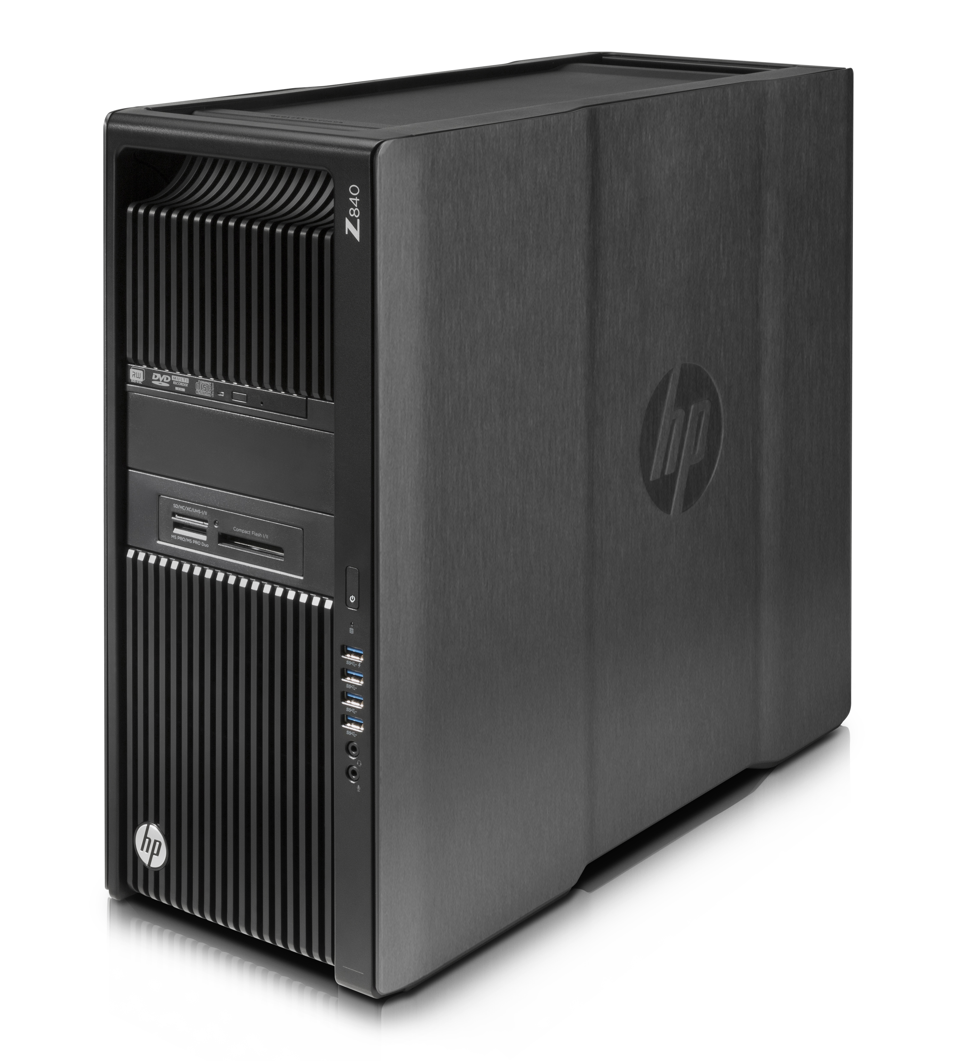 HP Z 840 2.4GHz E5-2620V3 Tower Black