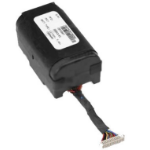 Zebra Lithium ion battery for VC5090 Lithium-Ion (Li-Ion) rechargeable battery