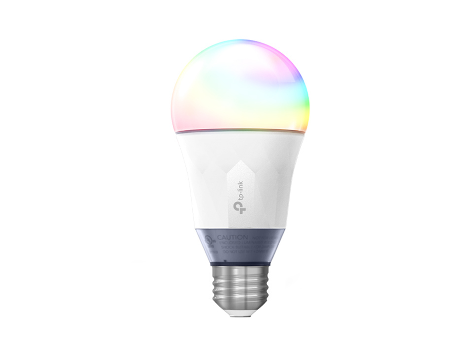 TP-LINK LB130 smart lighting Smart bulb Grey, White Wi-Fi 11 W