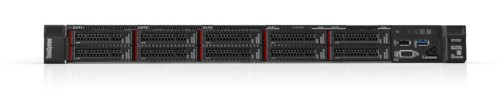 Lenovo ThinkSystem SR250 server 3.5 GHz Intel® Xeon® E-2146G Rack (1U) 450 W