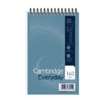 Cambridge Eday Rprt160pg WB Nbk100080235