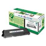 Armor K15112 (L250) compatible Toner black, 2.6K pages @ 5% coverage, Pack qty 1 (replaces Brother TN2120)